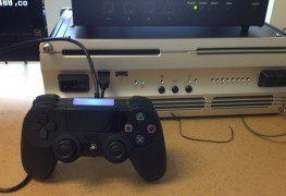 ps4prototypecontroller