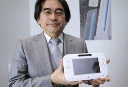 Iwata Wii U
